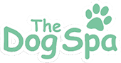 The Dog Spa logo
