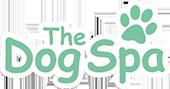 The Dog Spa logo
